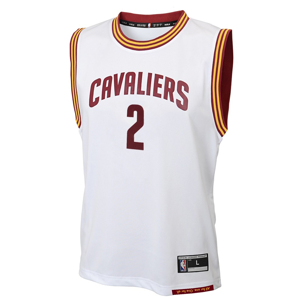 2016-17-NBA-Official-Team-Player-Replica-Home-Away-Jersey-Collection-Youth-S-XL thumbnail 28