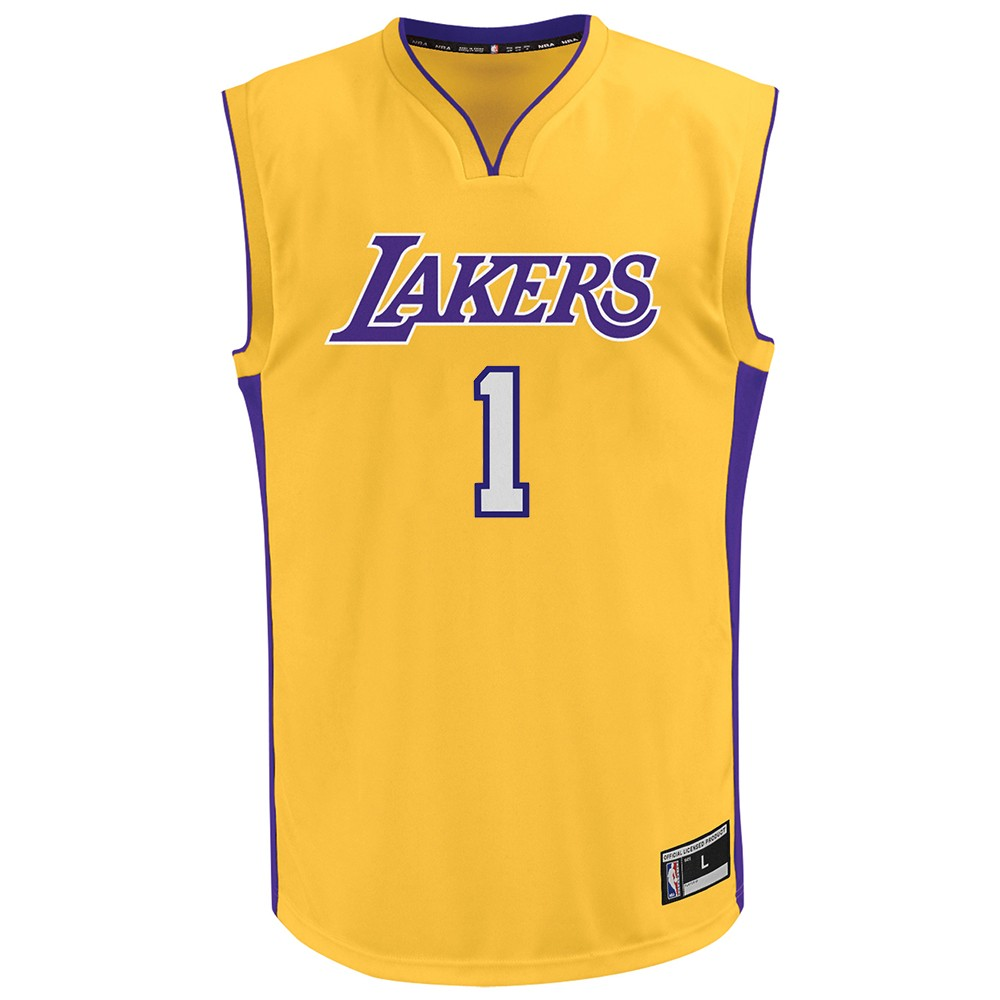 2016-17-NBA-Official-Team-Player-Replica-Home-Away-Jersey-Collection-Youth-S-XL thumbnail 5