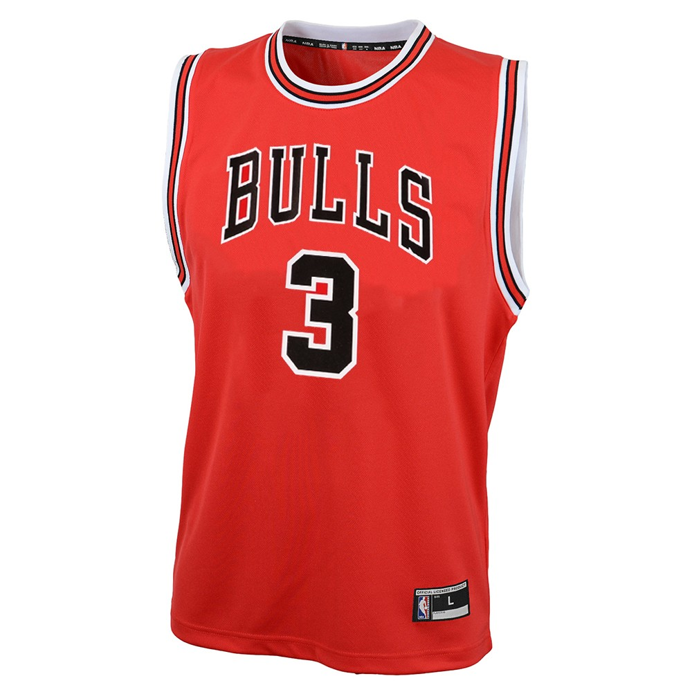 2016-17-NBA-Official-Team-Player-Replica-Home-Away-Jersey-Collection-Youth-S-XL thumbnail 9