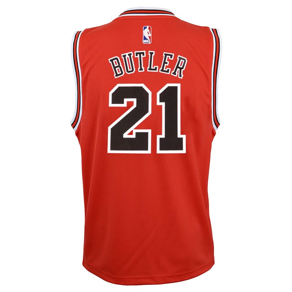Jimmy Butler NBA Chicago Bulls Official