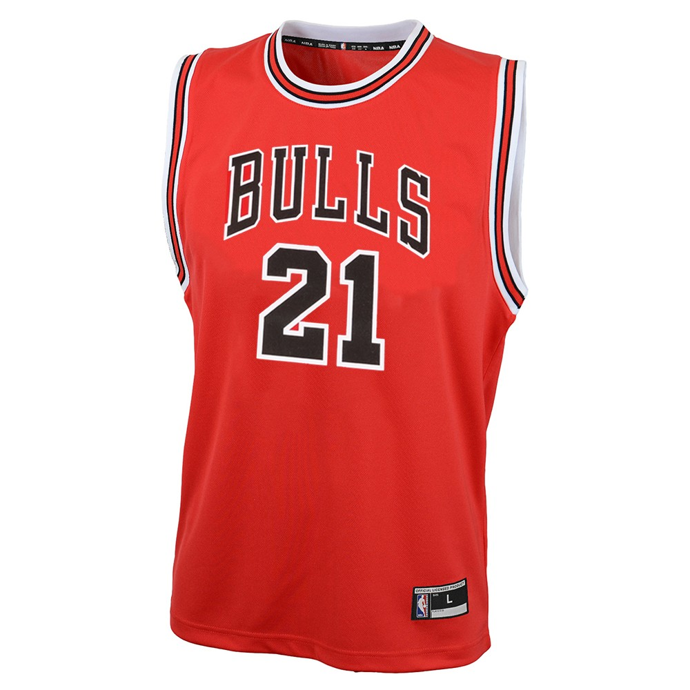 2016-17-NBA-Official-Team-Player-Replica-Home-Away-Jersey-Collection-Youth-S-XL thumbnail 24