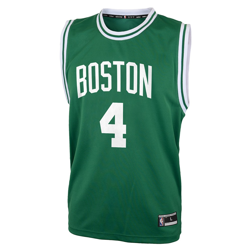 2016-17-NBA-Official-Team-Player-Replica-Home-Away-Jersey-Collection-Youth-S-XL thumbnail 18
