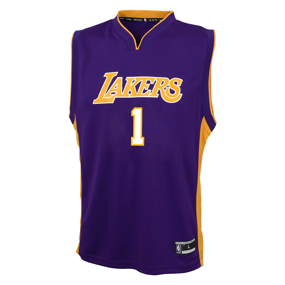 2016-17-NBA-Official-Team-Player-Replica-Home-Away-Jersey-Collection-Youth-S-XL thumbnail 7