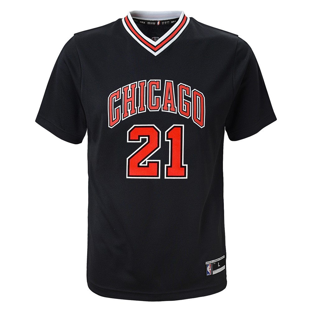 2016-17-NBA-Official-Team-Player-Replica-Home-Away-Jersey-Collection-Youth-S-XL thumbnail 26