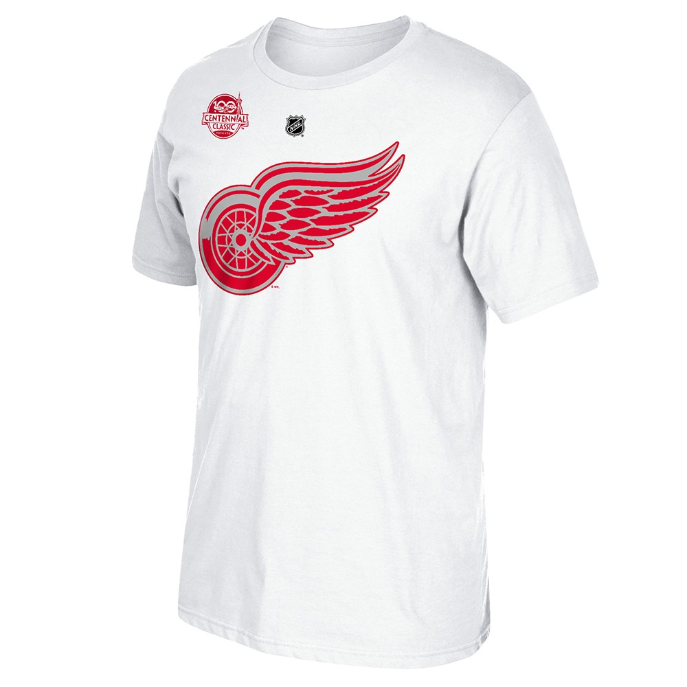 Detroit Red Wings NHL Reebok Player Name   Number Premier Jersey T ... c4500e5a2