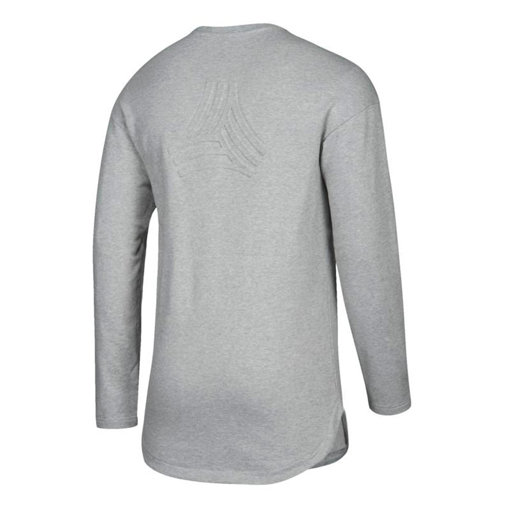 MLS-Adidas-Men-039-s-Authentic-Tango-Sweat-Long-Sleeve-Training-Jersey-Collection thumbnail 11