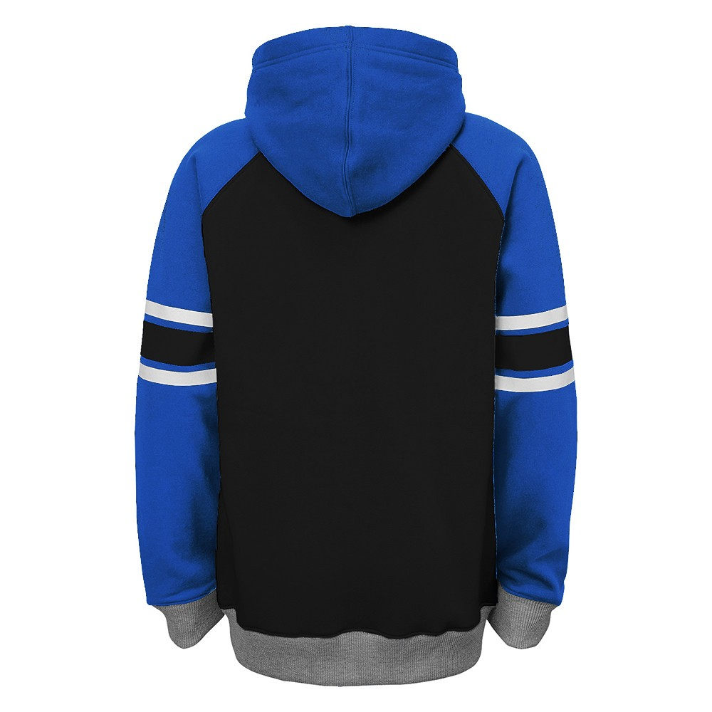 NCAA-Team-Primary-Logo-Performance-Pullover-Hoodie-Collection-Youth-S-XL thumbnail 15