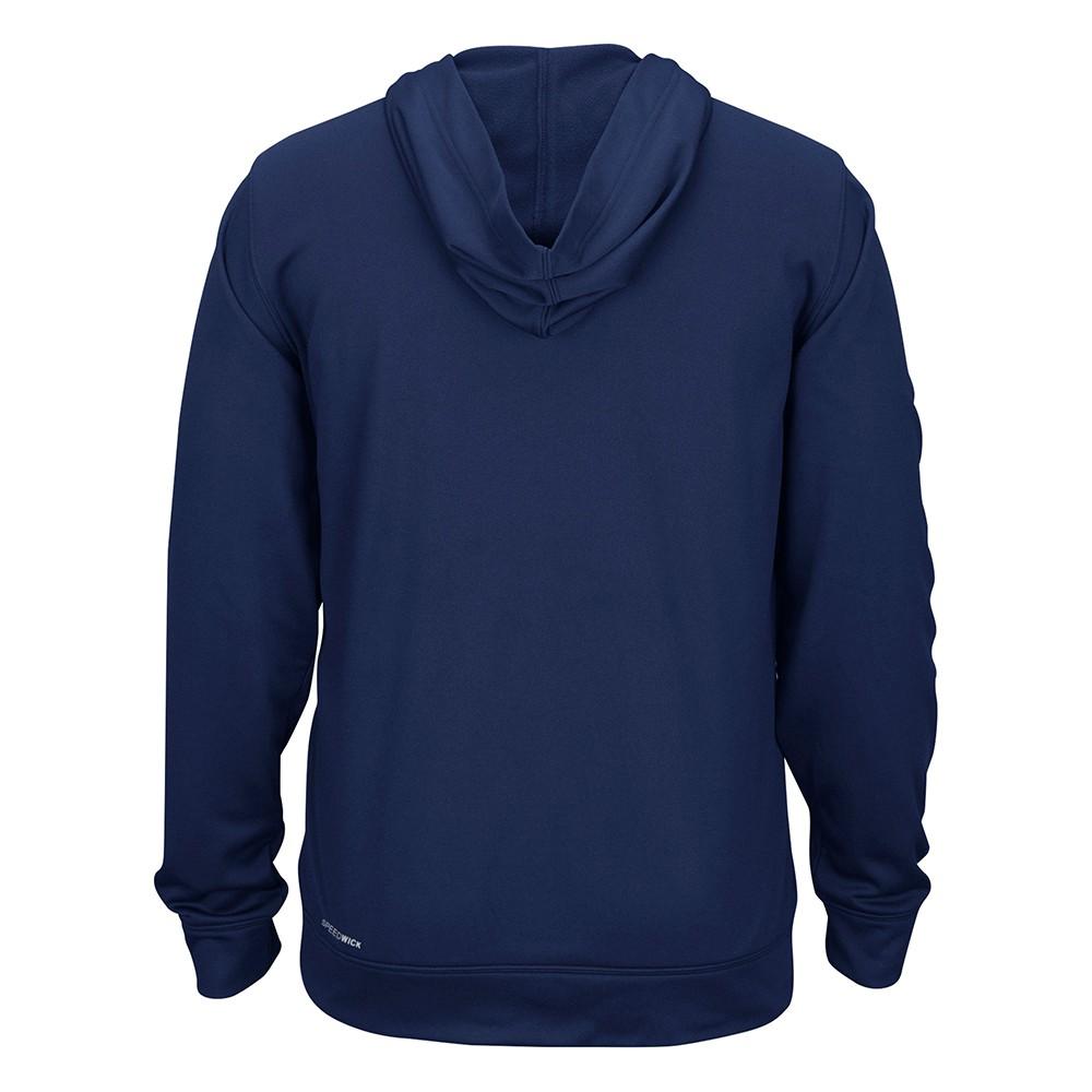 NHL-Reebok-Center-Ice-TNT-Speedwick-Team-Logo-Pullover-Hoodie-Collection-Men-039-s