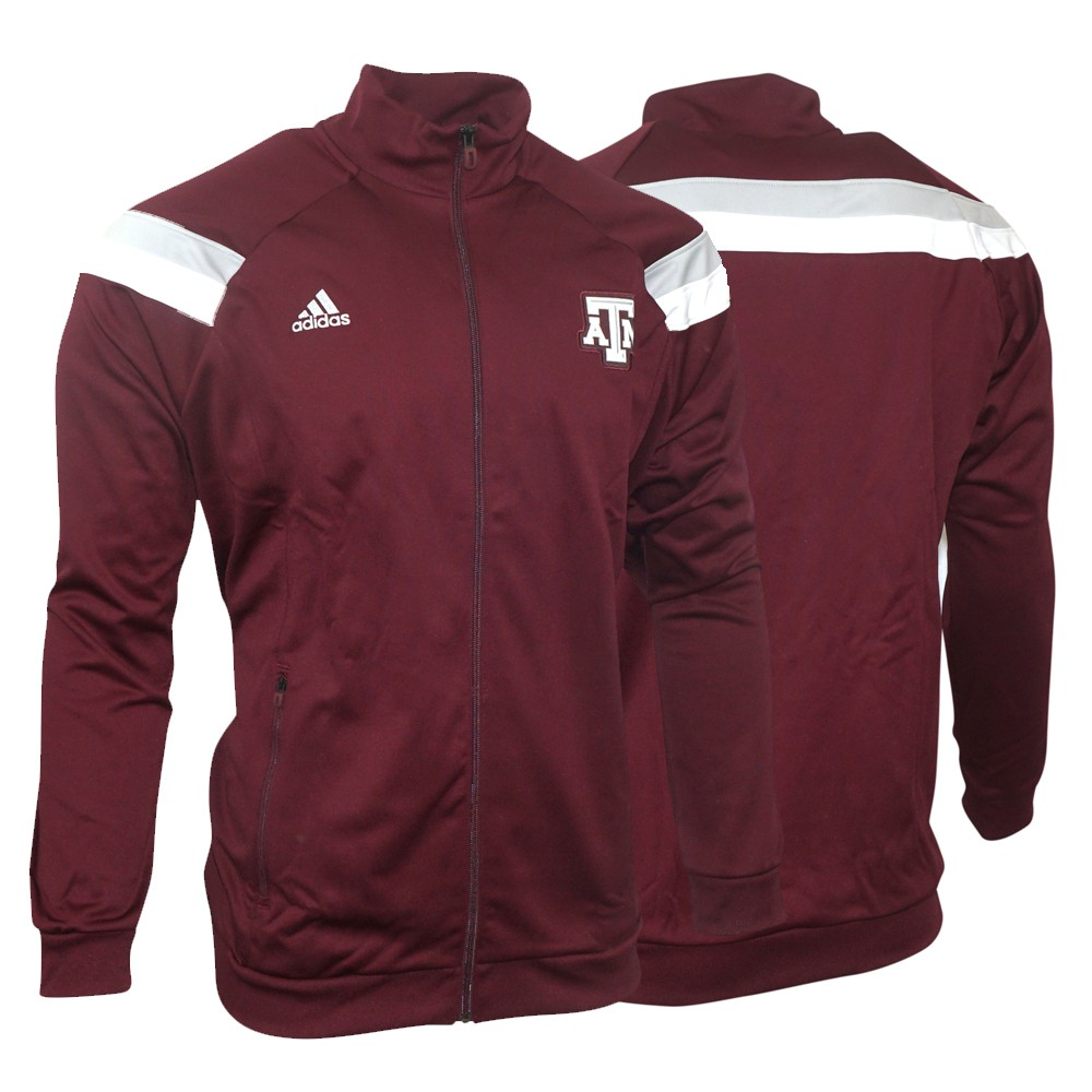 OuterStuff NCAA Mens Sideline Warm-Up Jacket