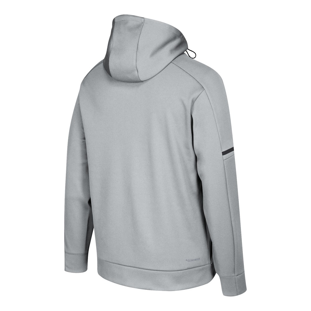 NHL-Adidas-Men-039-s-Authentic-Climawarm-Performance-Pro-Player-Hoodie-Collection