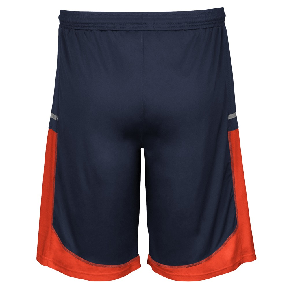 NCAA-Adidas-Men-039-s-Sideline-Player-Performance-Climalite-Basketball-Shorts thumbnail 49