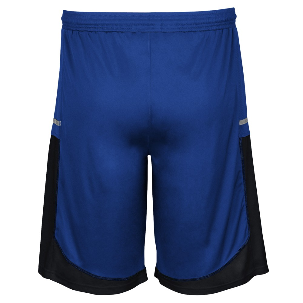 NCAA-Adidas-Men-039-s-Sideline-Player-Performance-Climalite-Basketball-Shorts thumbnail 13