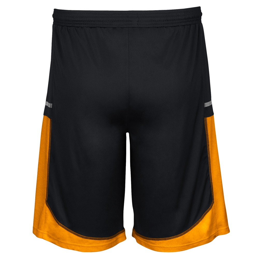 NCAA-Adidas-Men-039-s-Sideline-Player-Performance-Climalite-Basketball-Shorts thumbnail 10