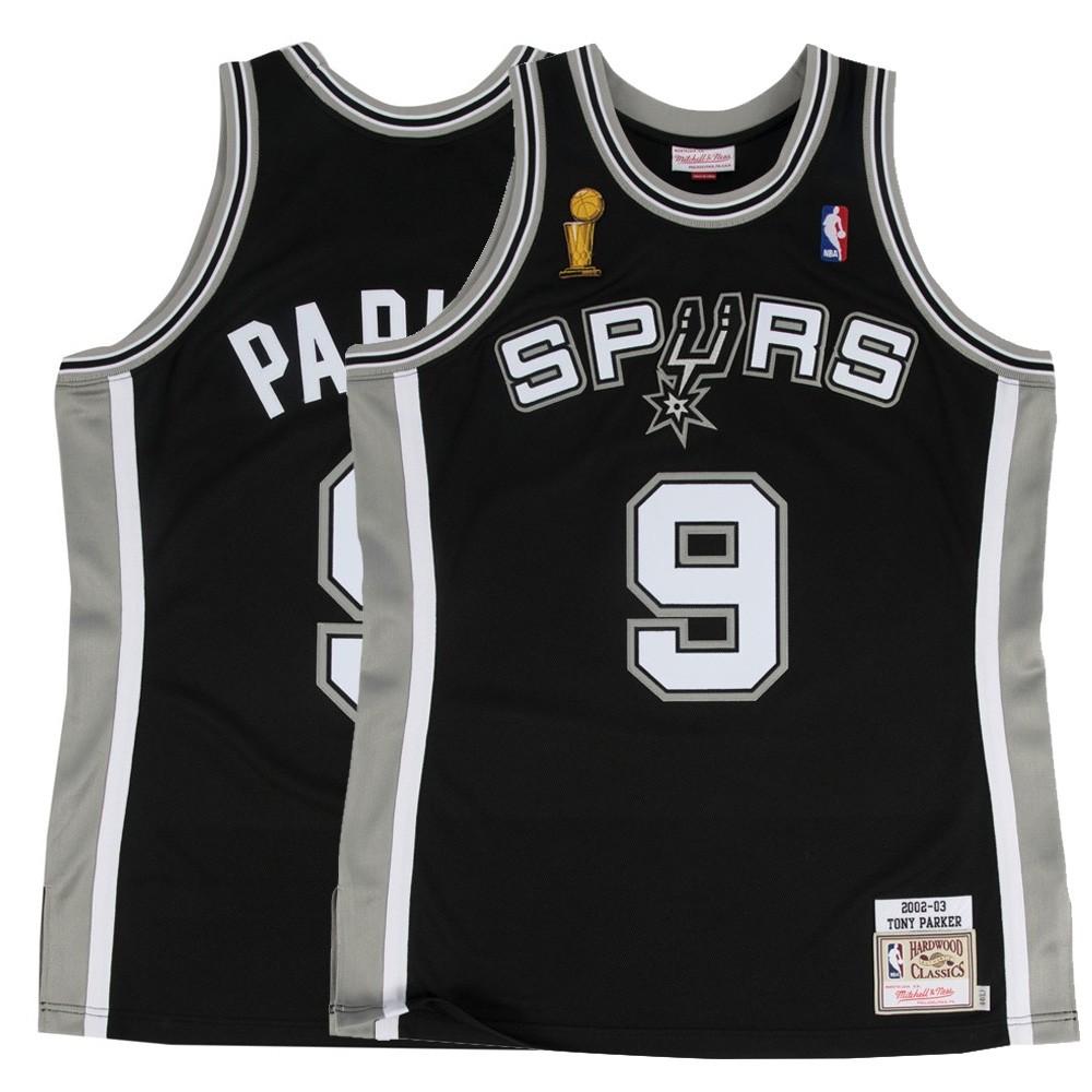Tony Parker NBA San Antonio Spurs