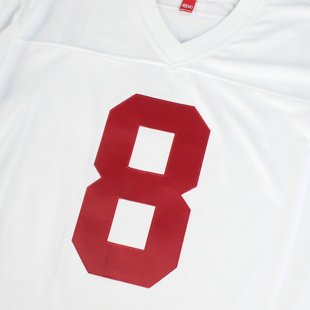 NFL-Mitchell-amp-Ness-Throwback-Player-Road-White-Legacy-Jersey-Collection-Men-039-s thumbnail 72