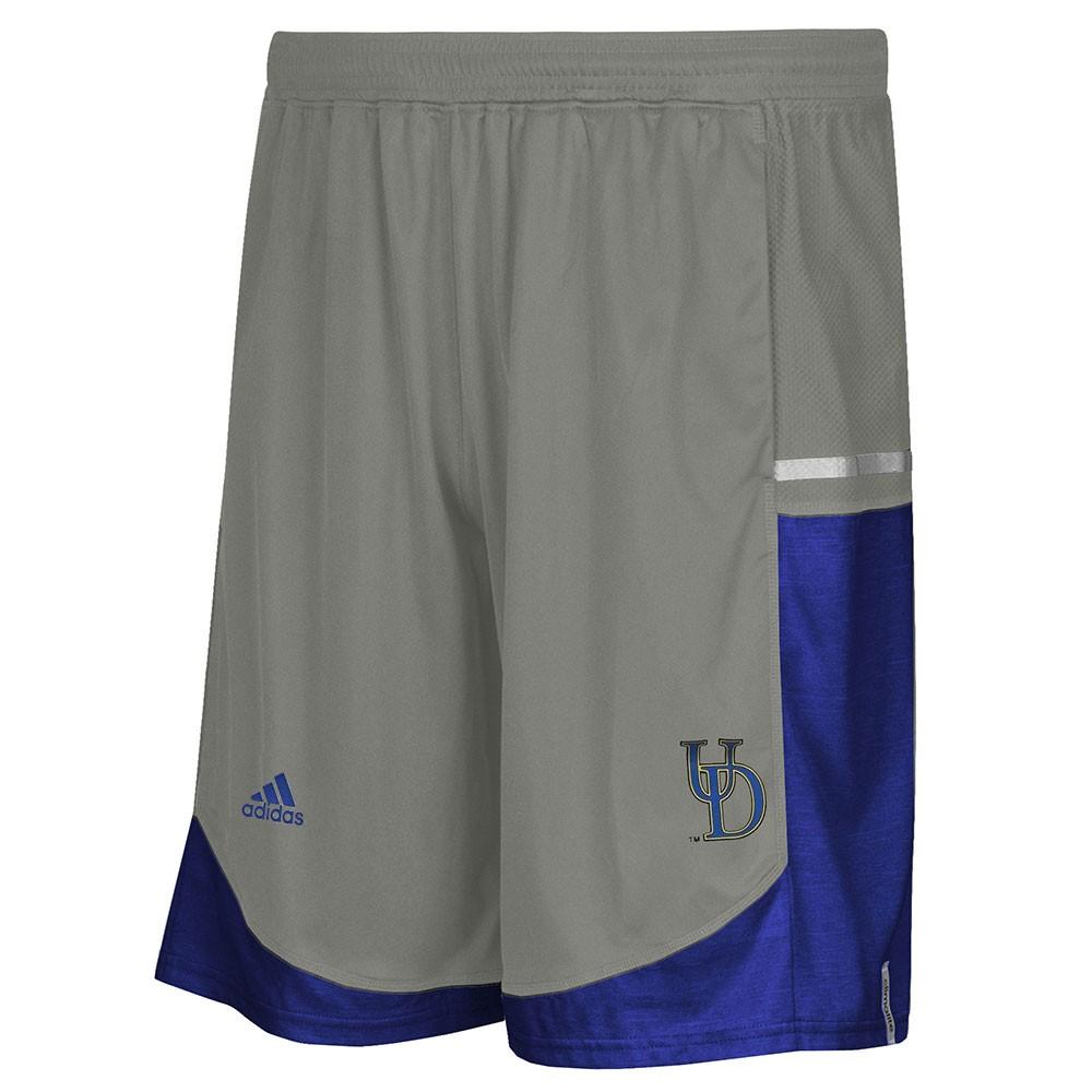 bonita y colorida nuevo baratas sensación cómoda Delaware Fightin' Blue Hens Adidas NCAA Mens Grey Climalite ...