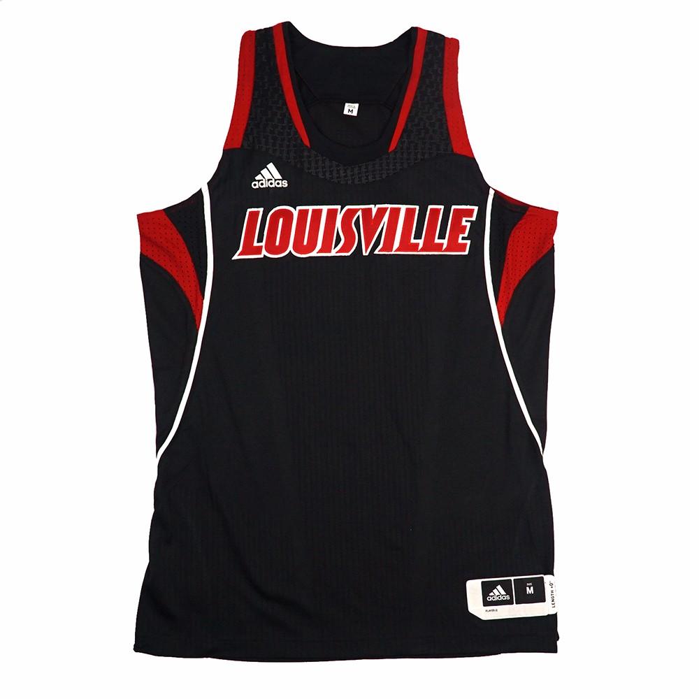 f86e5cd00332 Louisville Louisville Louisville Cardin NCAA Adidas Authentic On ...