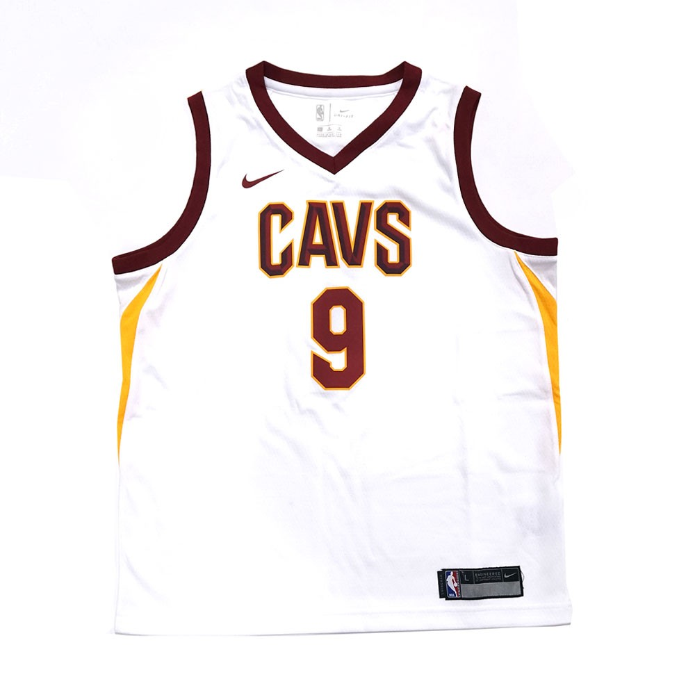 2017-18-Nike-NBA-Icon-Association-Player-Swingman-Jersey-Collection-Youth-S-XL thumbnail 24