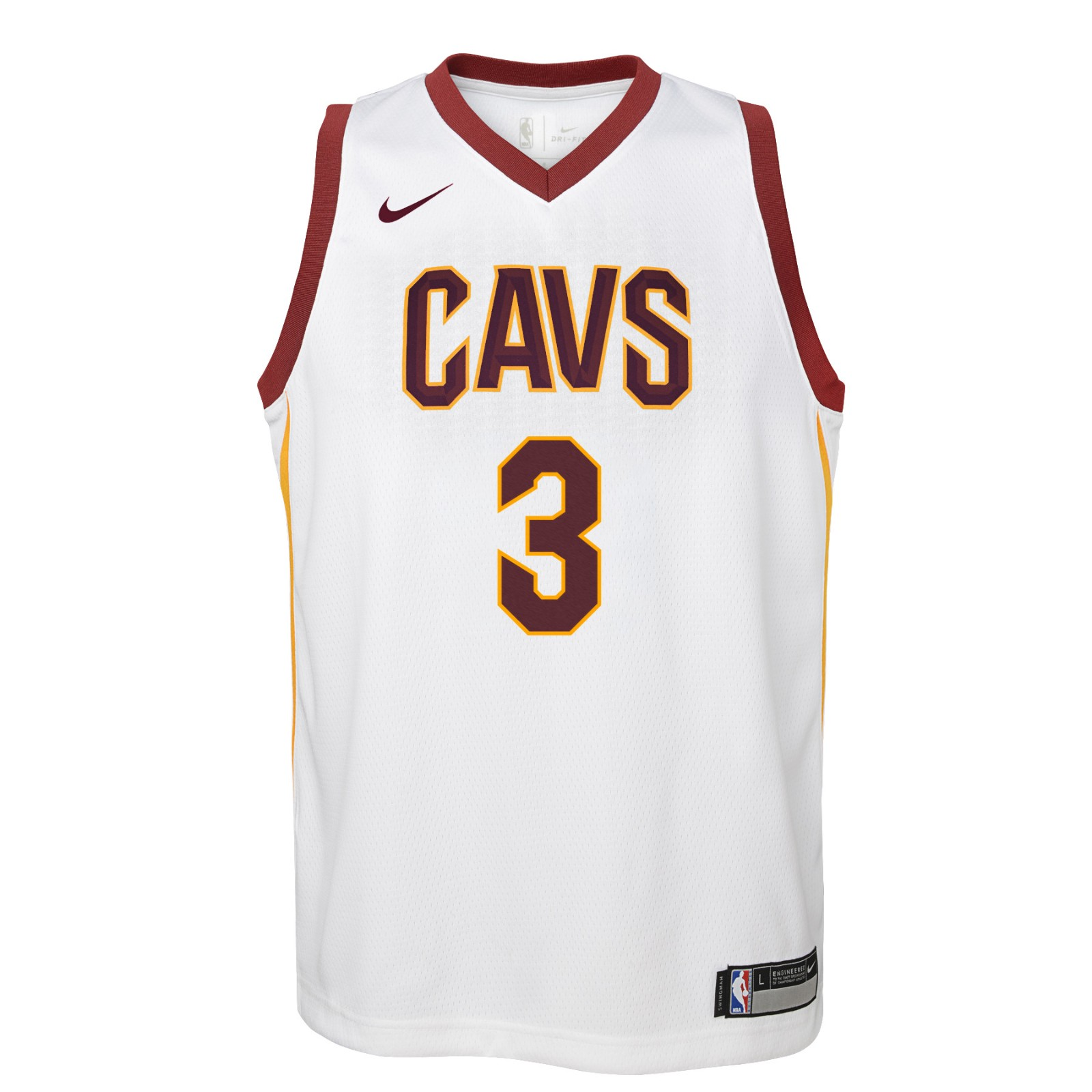 2017-18-Nike-NBA-Icon-Association-Player-Swingman-Jersey-Collection-Youth-S-XL thumbnail 36