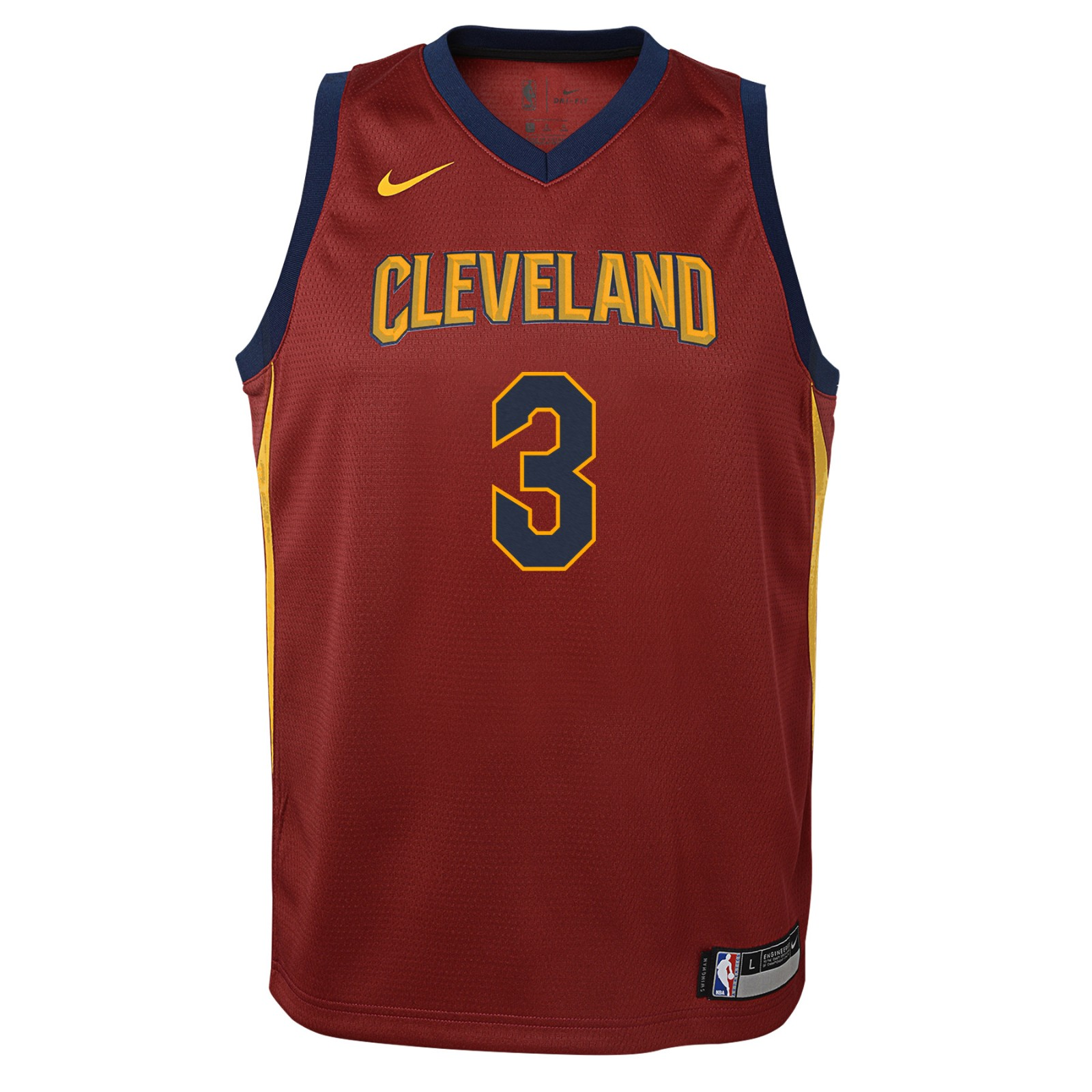2017-18-Nike-NBA-Icon-Association-Player-Swingman-Jersey-Collection-Youth-S-XL thumbnail 39