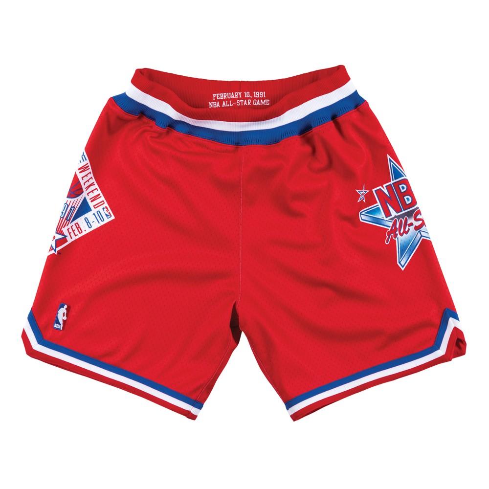 throwback nba shorts