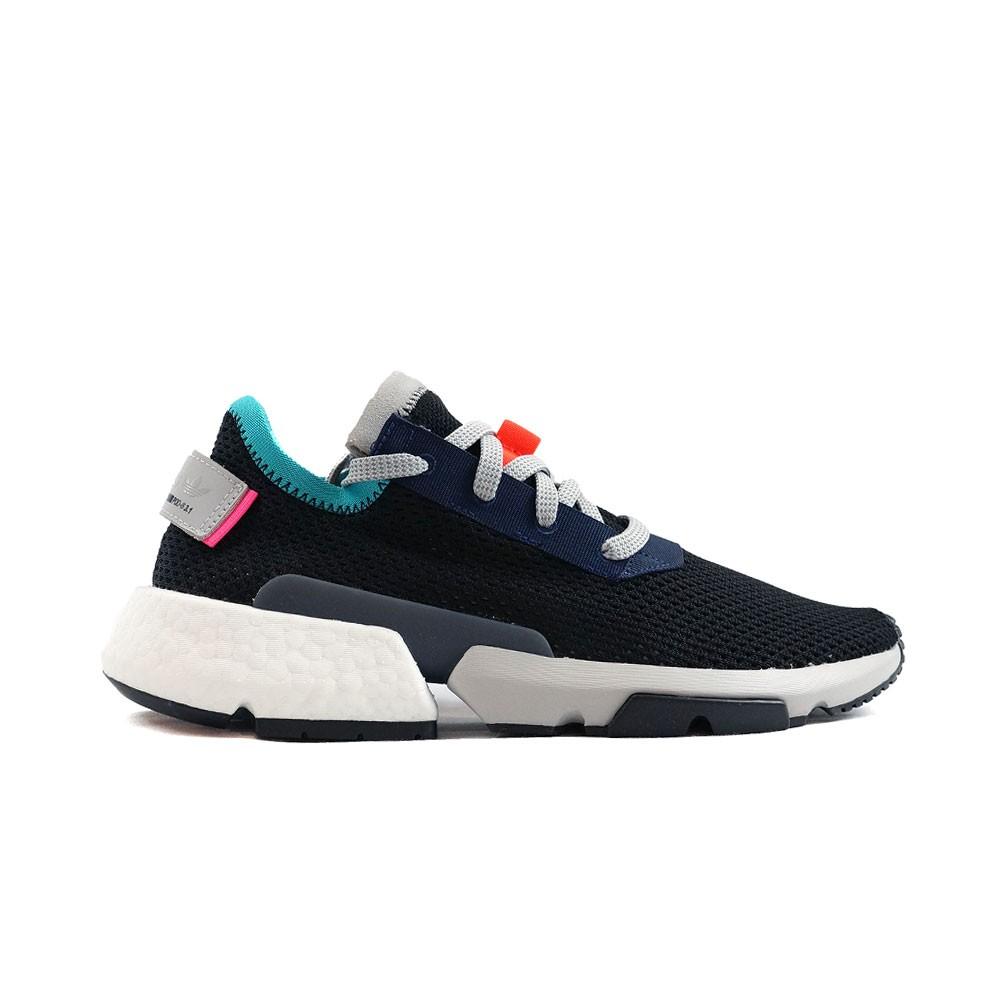 Details about Adidas POD S3.1 (Core BlackCore Black) Men's Shoes B28080