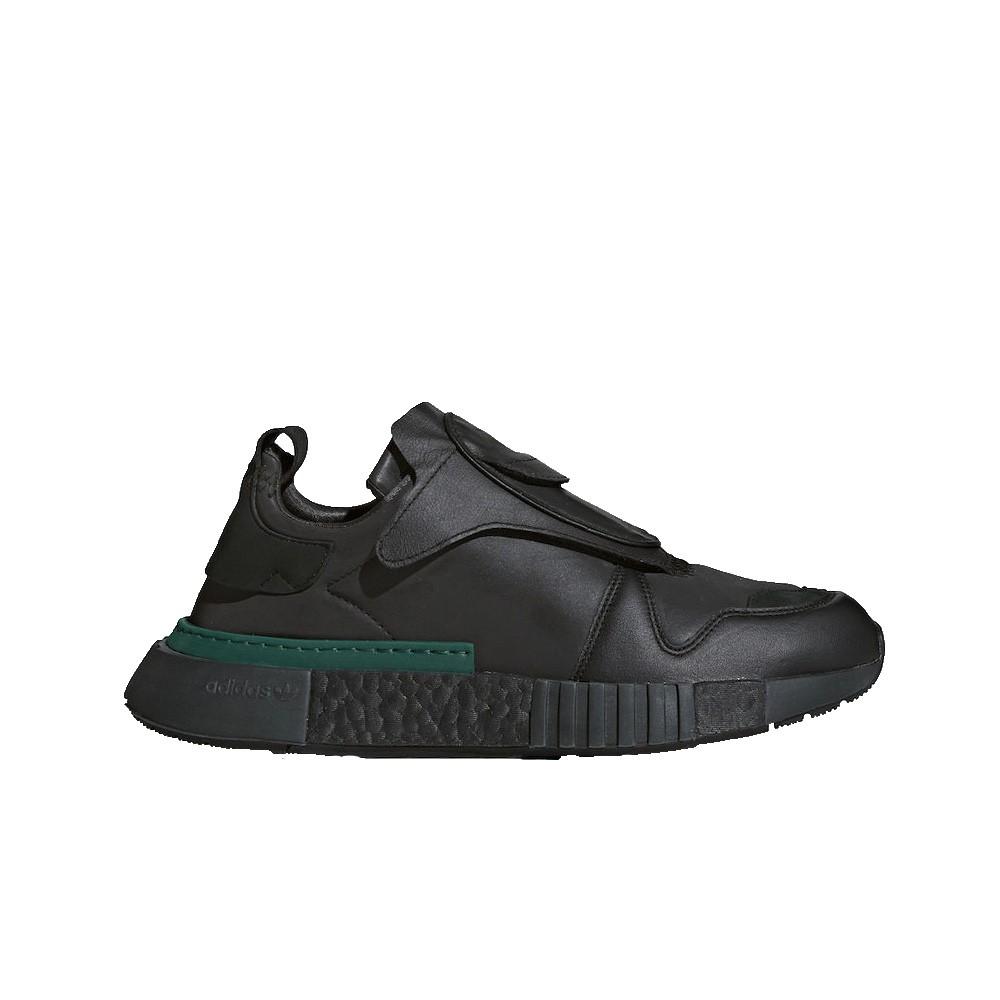 newest 3afa1 af61c Adidas Futurepacer (Core Black Carbon Cloud White) Men s Shoes B37266