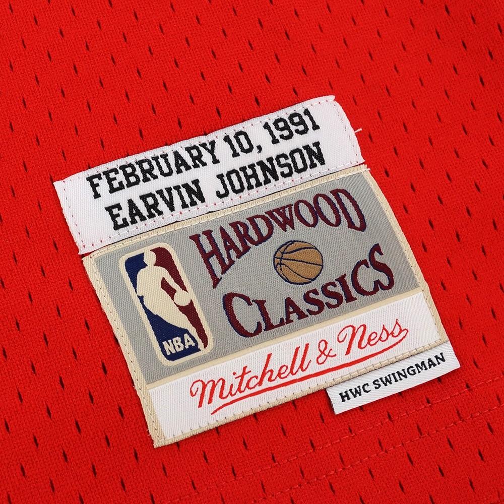 b6b2613b690 1983-2004 NBA All Star East West Mitchell & Ness Swingman Throwback Jersey  Men's Basketball-NBA ...
