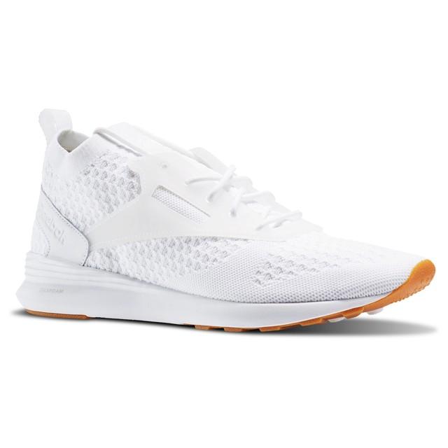 Reebok ZOKU RUNNER ULTK Ultraknit Gum Herren Sneaker Classics Schuhe BD5481 NEU