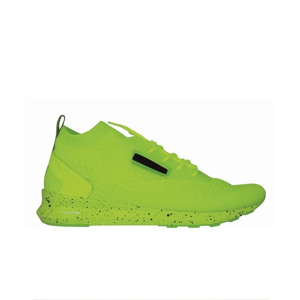 360a844de3a0 Details about Reebok Zoku Runner Ultra Knit Is (Medium Green) Men s Shoes  BS6313