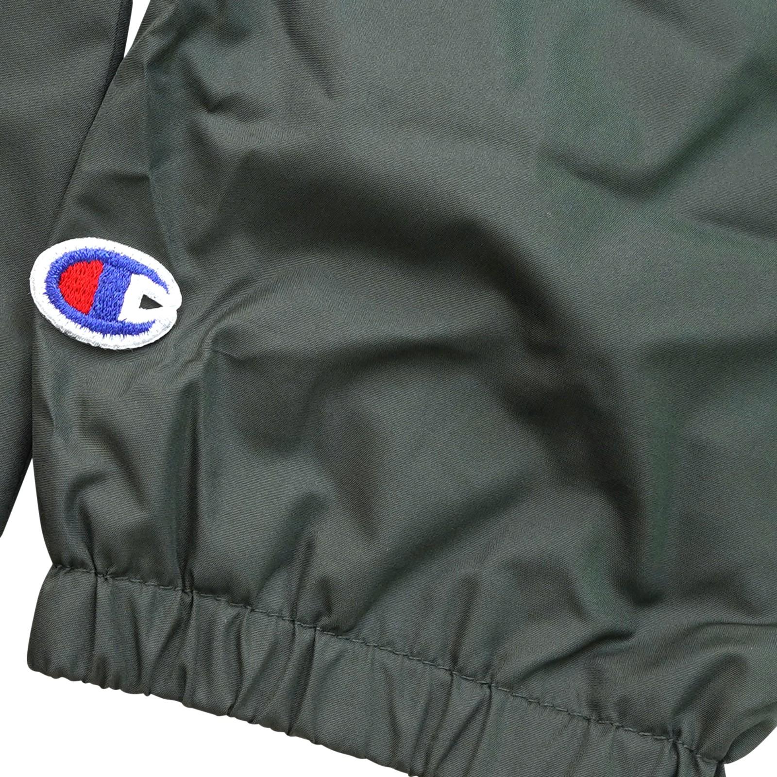 thumbnail 24 - Champion NCAA Men's Classic Coaches Jacket Collection
