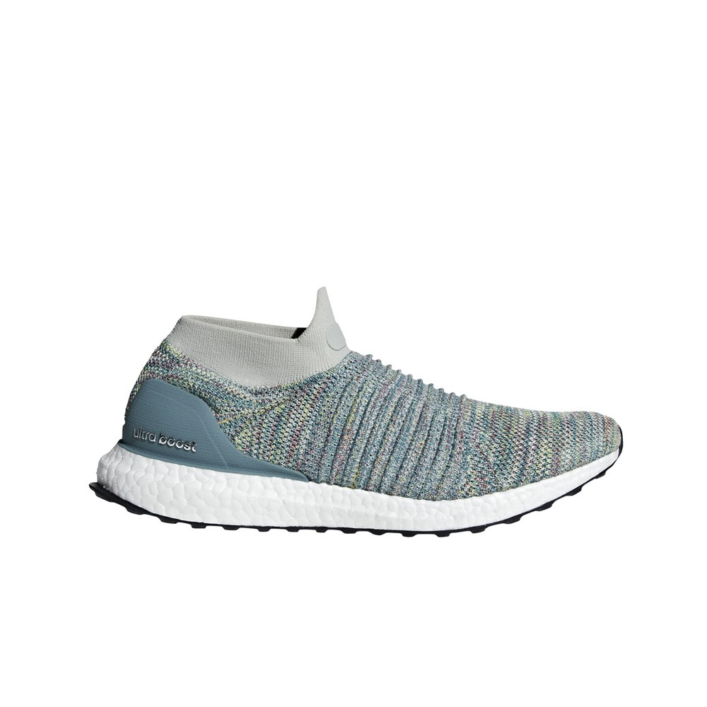 Adidas UltraBOOST Laceless Core BlackFtwr White BB6137