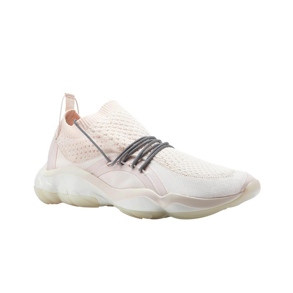 Reebok Men/'s DMX Fusion CI Shoes Black//White//Chalk 8.5