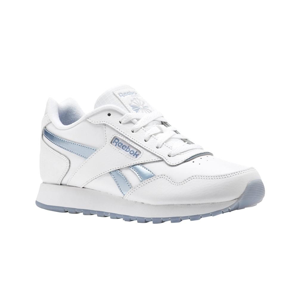 674db8d7bc4fd Reebok Reebok Classic Leather Harman Run (US-WHITE) Women s Shoes CN1624
