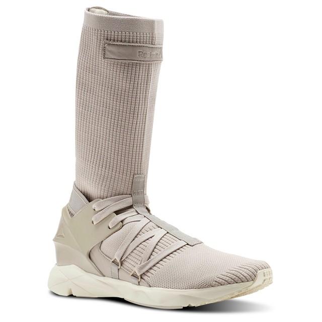 Reebok Sock Runner Caged (Natural