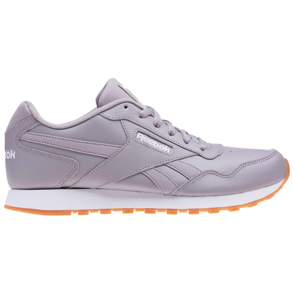 Reebok Reebok Classic Leather Harman Run (US-POWDER GREY) Men s Shoes CN2146 b4077b168