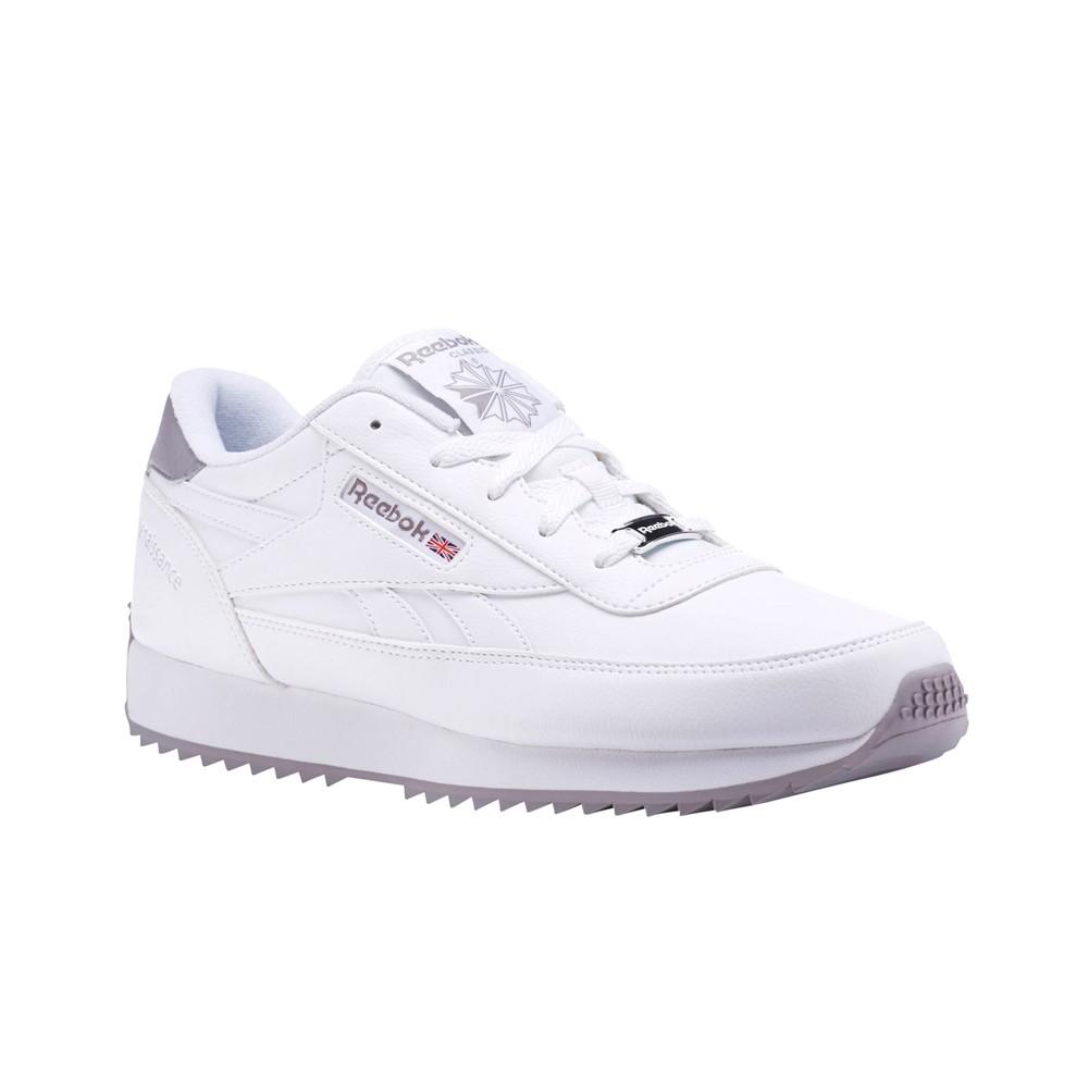 Details about Reebok Classic Leather Renaissance Ripple S (US-WHITE) Men s  Shoes CN2153 8e0096ccd
