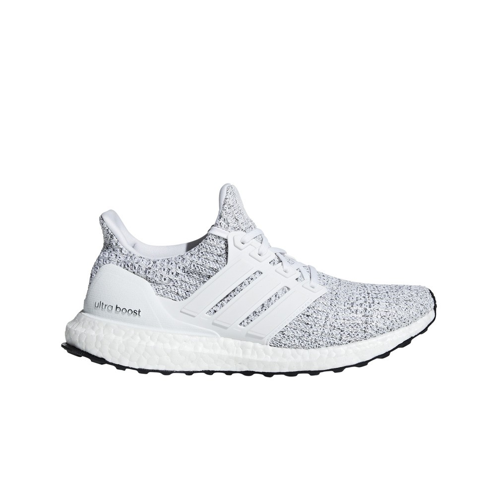 Adidas UltraBoost 4.0 (Cloud White Cloud White Non Dyed) Women s Shoes  F36124 d30a36774107a
