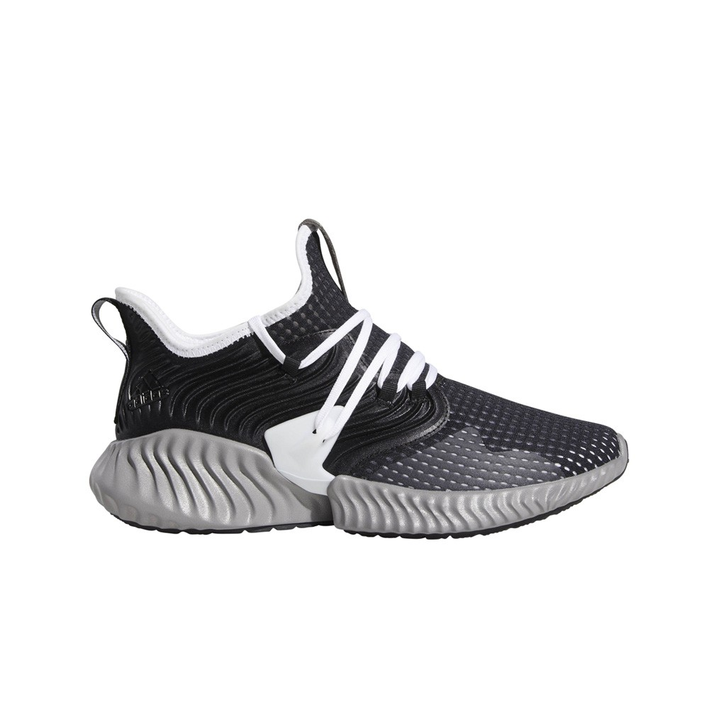 Details about Adidas Alphabounce Instinct CC (Core BlackRunning White) Men Shoes G27870