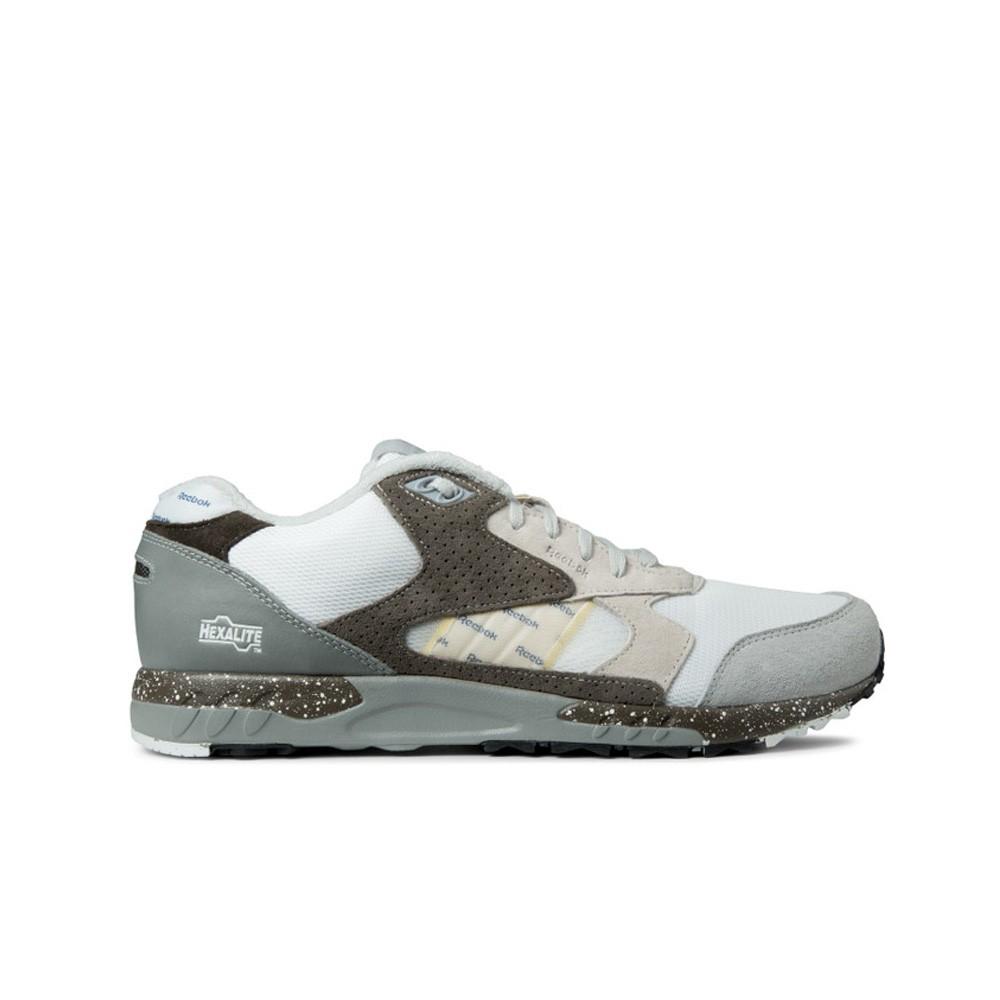 pretty nice 72373 60479 Reebok x Garbstore Inferno (Trek Grey/White/Baseball) Men's Shoes M43011