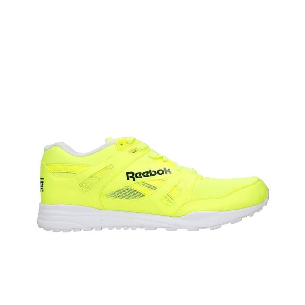 97a3f14c9740 Details about Reebok VENTILATOR DG (SOLAR YELLOW WHITE BLACK) MEN