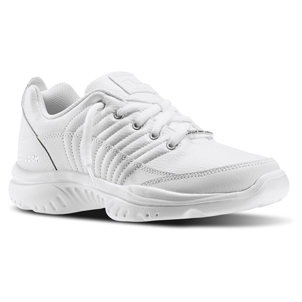 zakupy przemyślenia na temat klasyczny styl Details about Reebok Reebok Royal Lumina (US-WHITE/WHITE/WHITE/REEB)  Women's Shoes V55403