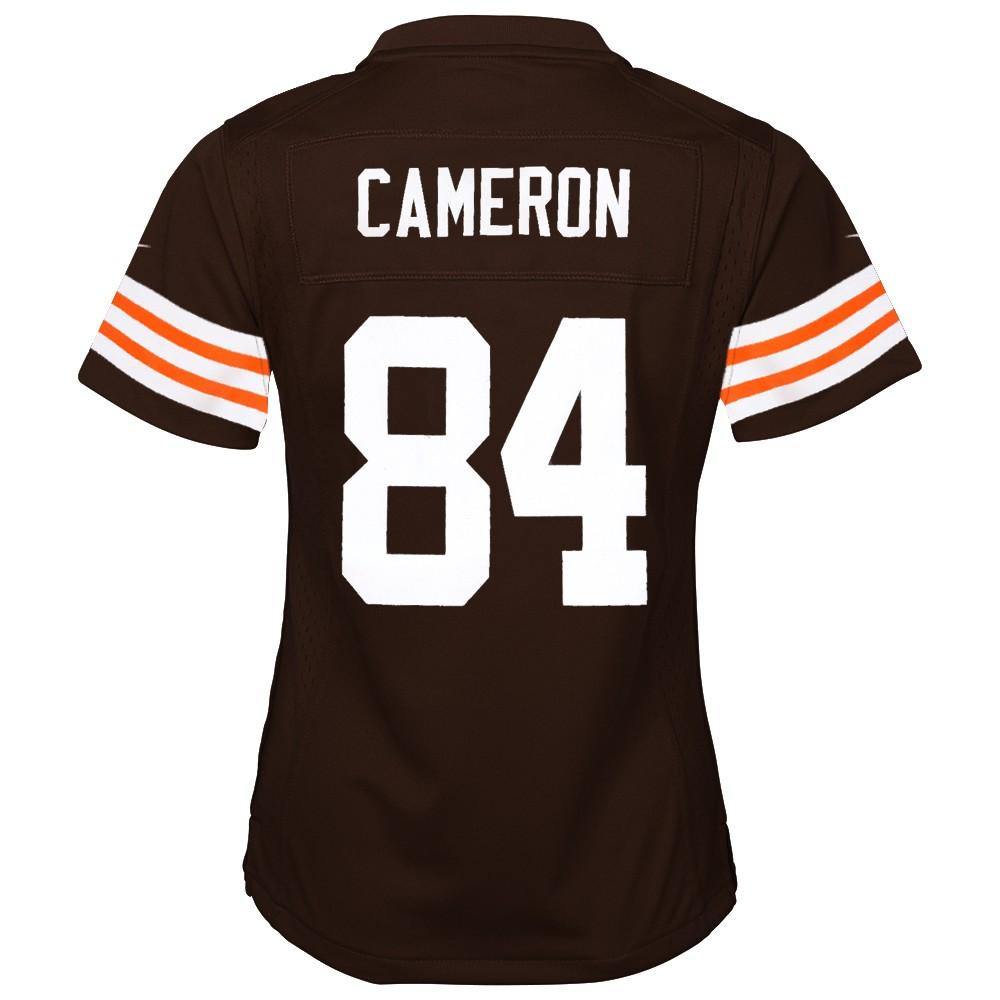 Jordan Cameron