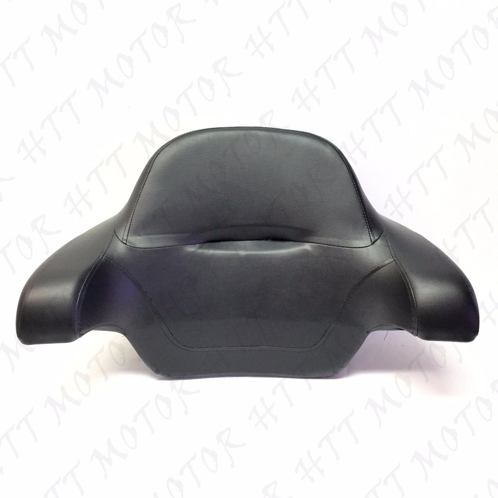 HTT Group Motorcycle Black Raindrop Side Mirrors For 1984 and up Harley Davidson Touring Street Glide Road Glide Special Electra Glide Ultra Classic Ultra Limited