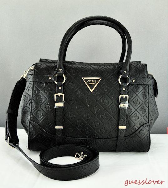 Guess Taschen - elegantes Design passend zu vielen Anlässen