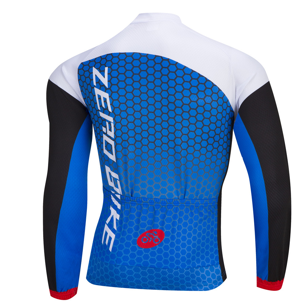 Details about Mens Cycling Jerseys Clothing MTB Bicycle Sports Wear Long  Sleeve Bike Shirt Top df88377ae
