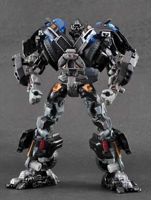 OAFE - Transformers 3: Ironhide review