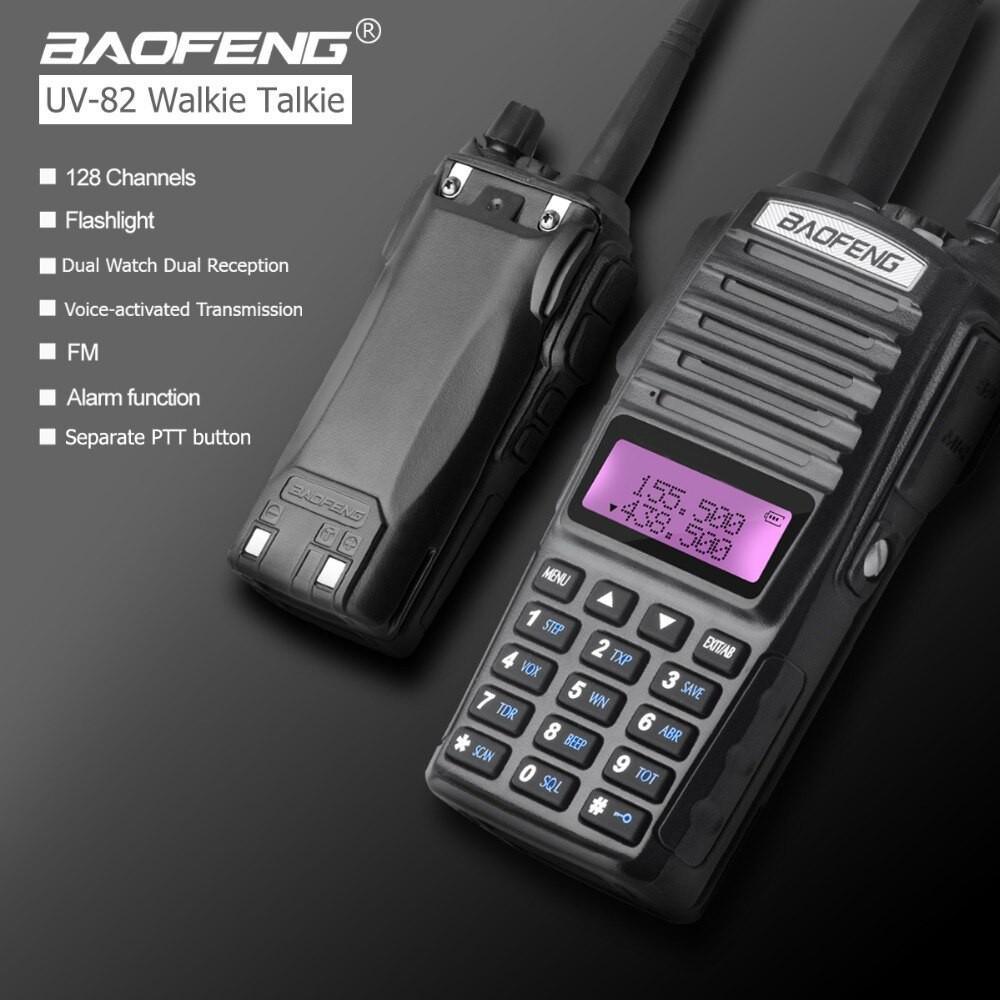baofeng BF-888S+ Function
