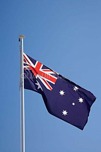 Fly AUSTRALIA 3x5 Feet Super-Poly Indoor Outdoor Australian Flag Country Banner