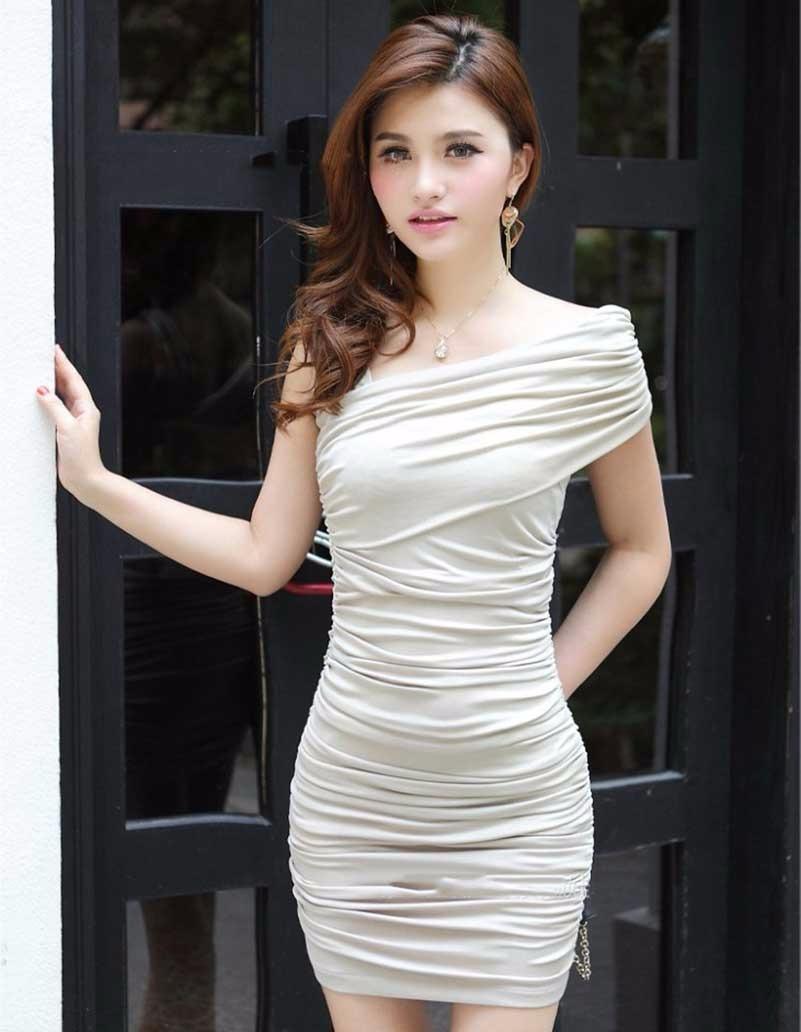 Cocktail Dress Erotic